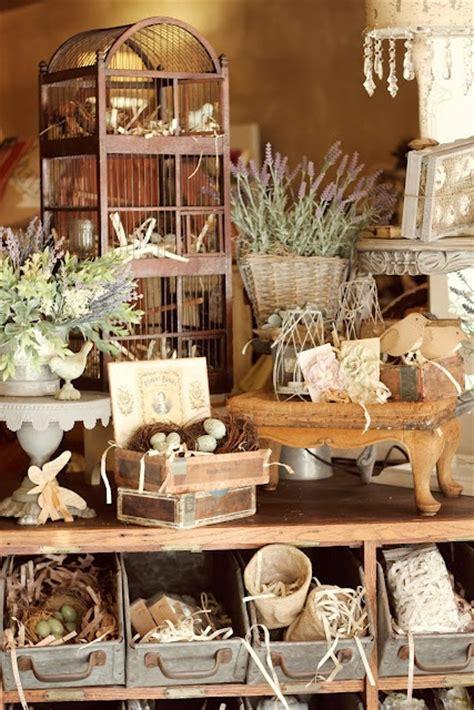 Rustic Wedding Decor Rentals The Dove Cote Brocante Store Displays Amp Flea Market Booths