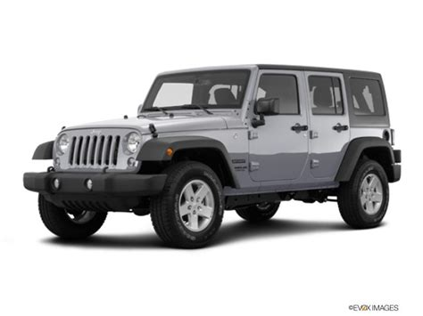 Jeep Wrangler Unlimited Incentives 2017 Jeep Wrangler Unlimited Prices Incentives Dealers
