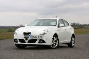 How Much Is An Alfa Romeo Giulietta Alfa Romeo Giulietta Hatchback Review 2010 Parkers