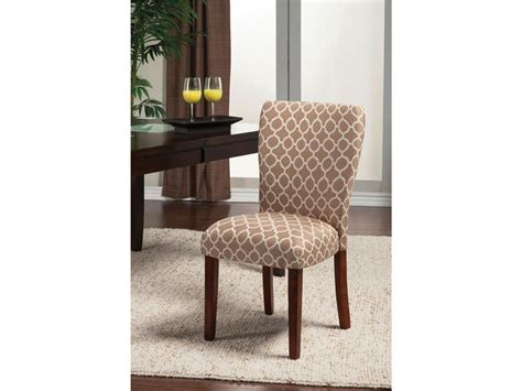 parson armchair perfect parsons chairs target homesfeed