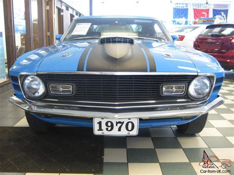 1970 ford mustang price reduced price 1970 ford mustang mach 1 35 000 original