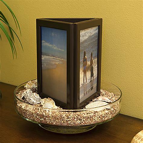 Candle Frame Flameless Candle Photo Frame Luminary Photo Glo Personalized