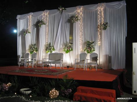 7 tema dekorasi pernikahan ini menjadi favorit pengantin