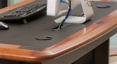 wired standing desk standing desks products by caretta workspace