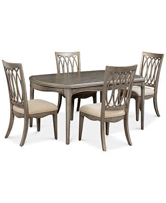 hayley dining room set kelly ripa home hayley 5 pc dining set dining table 4