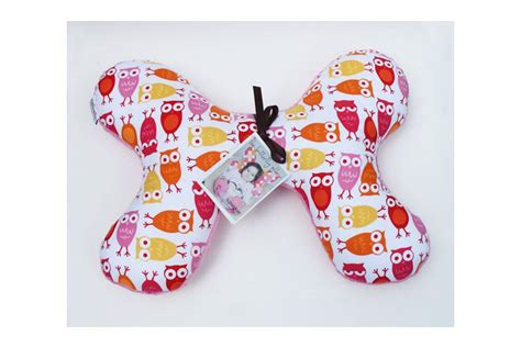 spinkie the butterfly pillow baby and beyond
