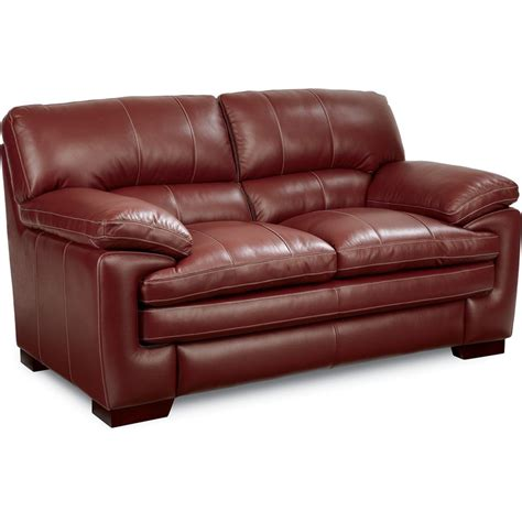 dexter couch la z boy 308 dexter loveseat discount furniture at hickory