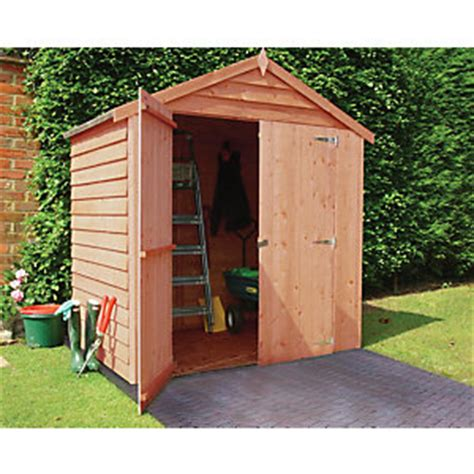 Wickes Metal Sheds by Wickes Sheds Sales 60 Savings Prices Deals