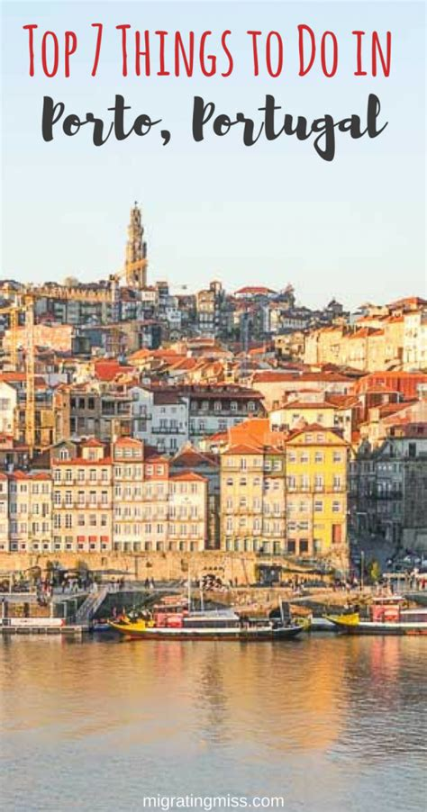 porto what to do 7 things to do in porto that don t involve wine