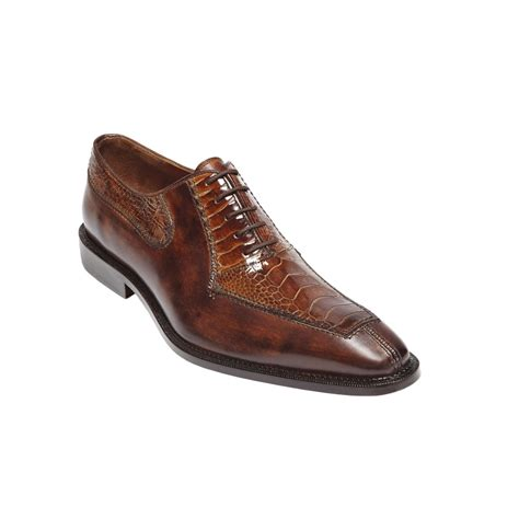 ostrich shoes belvedere dino ostrich calfskin shoes antique camel