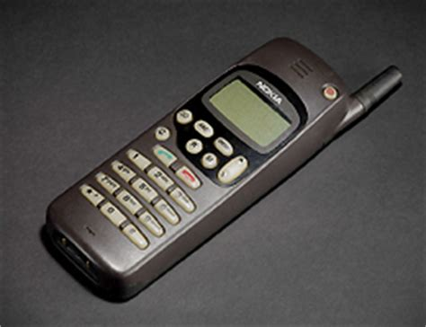 second mobile phone a history of the world 100th object contender no 2