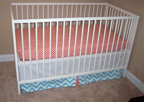 crib sheet and crib skirt for the baby boy http www