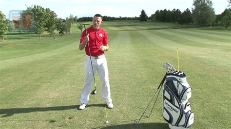 the perfect golf swing video dgtv create the perfect golf swing part 2 body