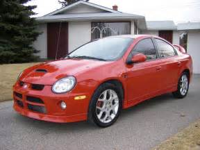 picture of 2004 dodge neon srt 4 4 dr turbo sedan exterior