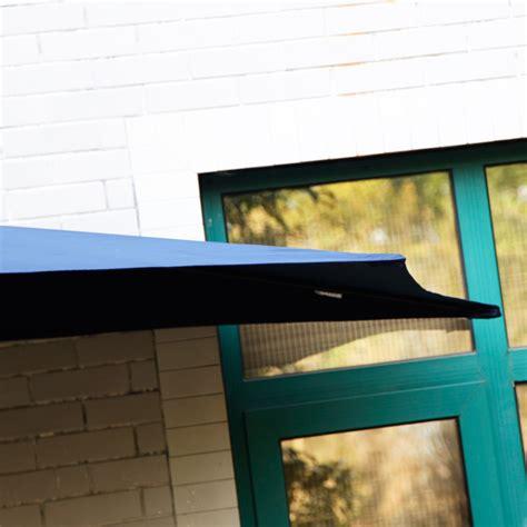 Corner Patio Umbrella 10 Ft Half Outdoor Patio Umbrella Wall Corner Yard