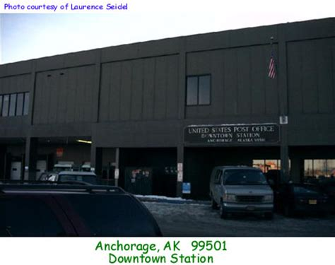 post office anchorage anchorage alaska 99501 downtown