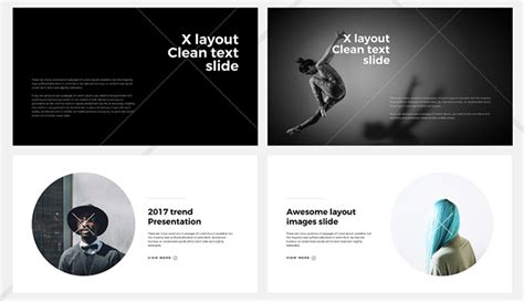 company profile design layout sle 27 free company profile powerpoint templates for presentations