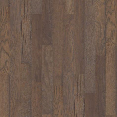 Sequoia Hardwood Flooring by Shaw Sequoia Hickory Cave Hardwood Flooring 5 Quot X