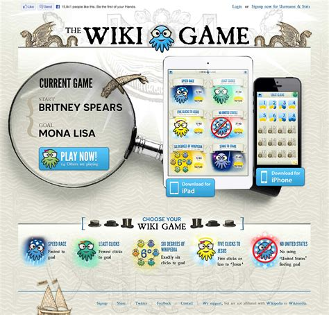 game design wiki the wiki game case study