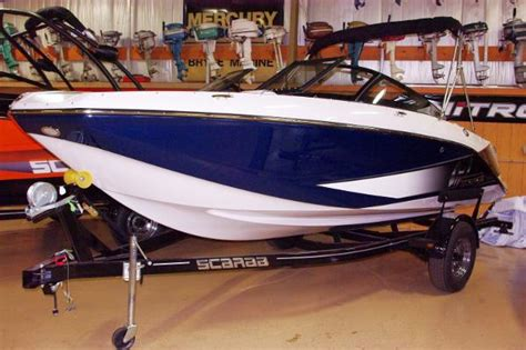 ski boats for sale rochester ny scarab 195 boats for sale in rochester new york