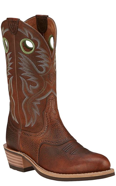 most comfortable mens cowboy boots most comfortable ariat boots coltford boots