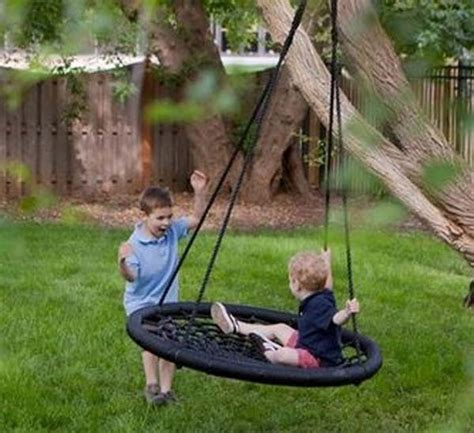 home made swing 22 amazingly diy patio and garden swings amazing diy