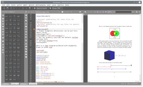 latex software full version free download texmaker 5 0 2
