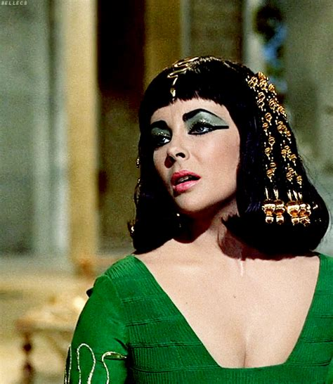 elizabeth taylor biography in spanish cleopatra elizabeth taylor costumes pinterest