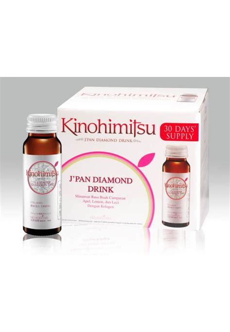 Kinohimitsu J Pan Collagen Drink kinohimitsu