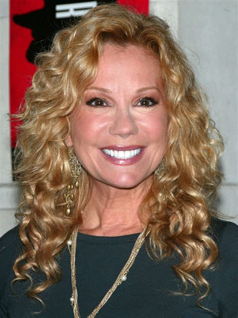 kathy lee gifford photos kathie lee gifford s five excessive tv set times on today