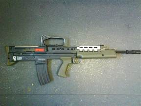 Garden And Gun Ta L98a2 Dp Rifle Flickr Photo