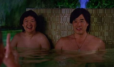 ken jeong fresh off the boat episode who is louis brother gene on fresh off the boat that s