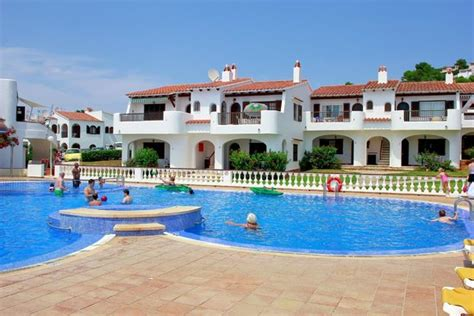 appartments in menorca son bou gardens apartments menorca spain alaior