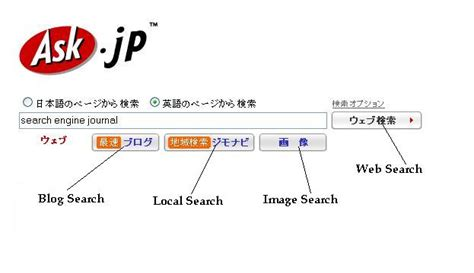 Askcom Relaunch Their Search Engine And Its by Ask Expands Search Engine Information Focus Search