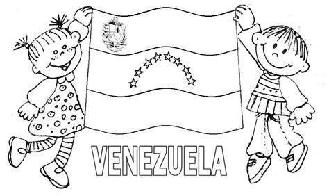 bandera de venezuela para colorear para imprimir gratis divertidas im 225 genes de la bandera de venezuela para