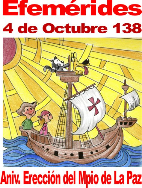 imagenes del mes de octubre en mexico las efemerides de octubre imagui