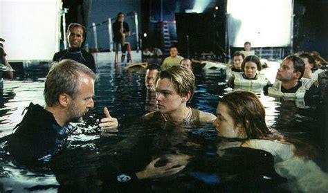titanic film shooting titanic3d april s blog titanic skyrock com