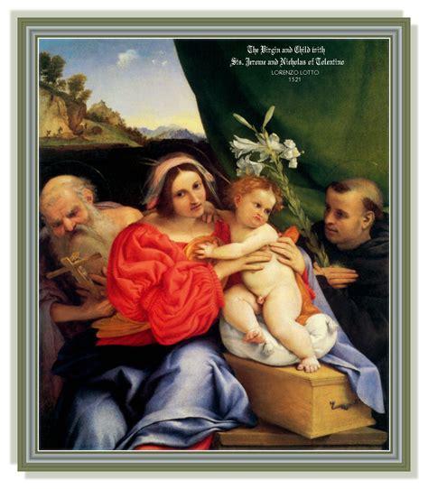 where was st born saints