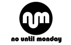 No Posting Until Monday by No Until Monday Curvasg