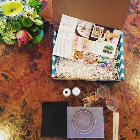 monthly craft boxes for 9 monthly subscription boxes you didn t you needed