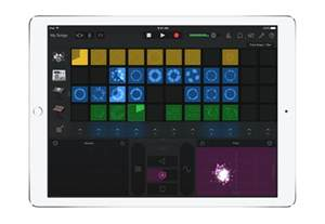 apple updates garageband for pro intros new