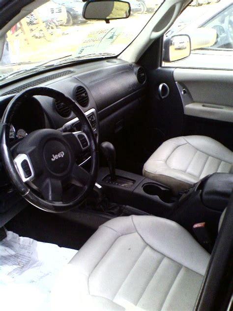 2002 jeep liberty from cotonou price 1 3 m naira see pix