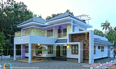 www kerala home design blogs finished home 2056 sq ft kerala home design bloglovin