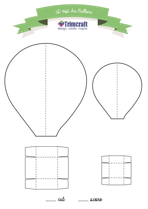 pattern air free hot air balloon and cloud pattern download patterns