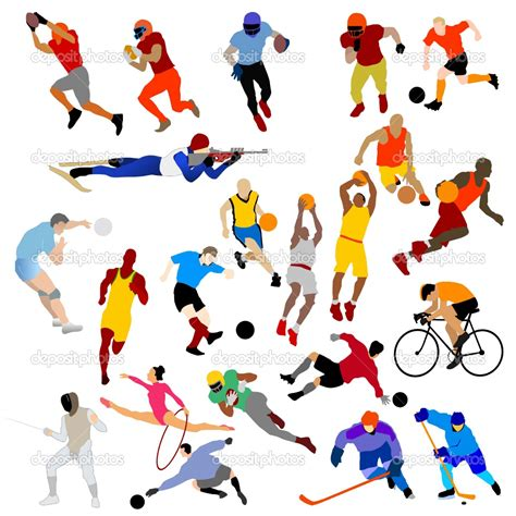 sport clipart sports clipart clipart panda free clipart images