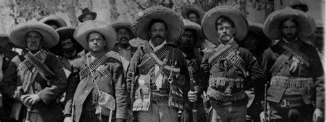 Pancho villa the mexican revolution and marijuana veterans today