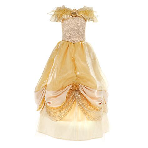 Dress Disney Premium premium costume dress for and the beast