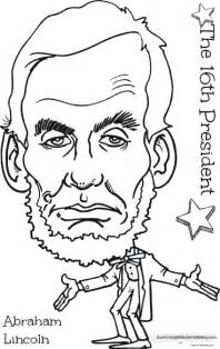 abraham lincoln coloring pages abraham lincoln coloring sheets coloring pages