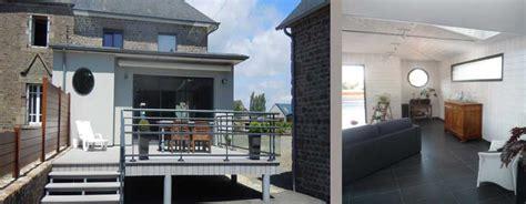 Couverture De Terrasse 1946 by Entreprise Lemarchand Charpente Couverture Maisons