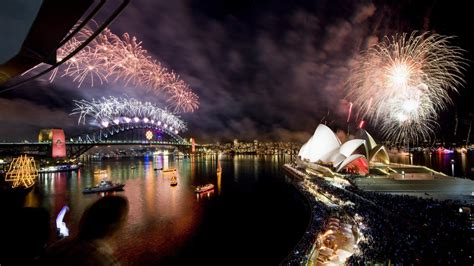 sydney new year s eve tourism australia